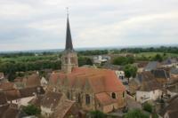 Église Saint-Jouin-de-Marnes de Nogent-le-Bernard